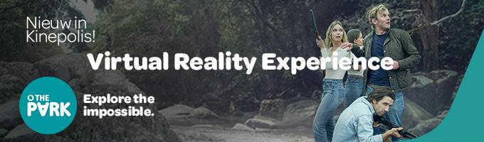 Klaar om in een virtuele wereld te stappen en het onmogelijke te ontdekken?